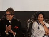 Jailbirds' show mesmerises Amitabh Bachchan at film festival