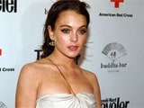 Lindsay Lohan wanted to quit acting