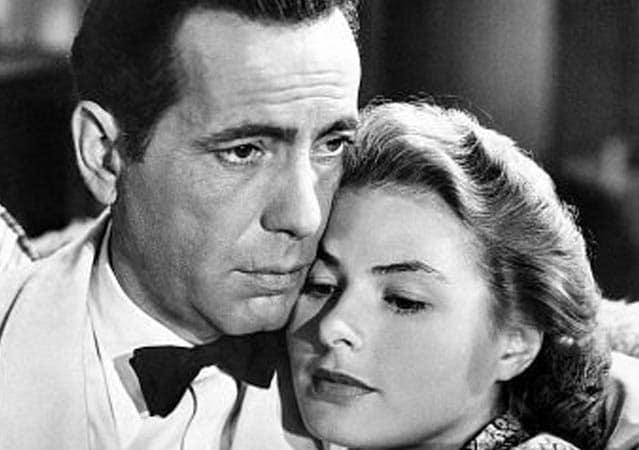 1942 classic Casablanca to get a sequel