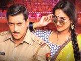 Music Review of Salman Khan's <i>Dabangg 2</i>