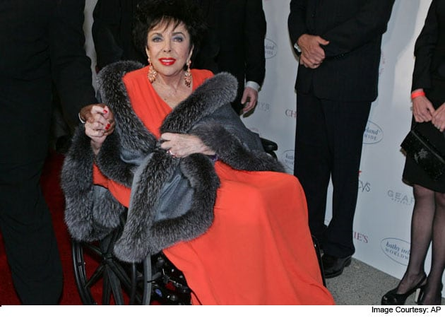 Elizabeth Taylor has a new Barbie doll dedicated to her