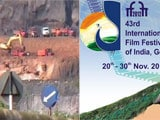 Goa crisis casts shadow on International Film Festival of India