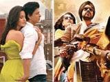 Yash Raj Films in 'shock' over Ajay Devgn Films claims