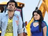 Producer Suresh wants new film to be as successful as <i>Kandireega</i>