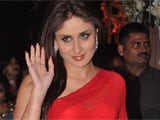 Thank you but get over it, says Kareena Kapoor to wedding wishes