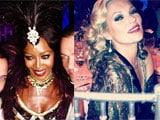Naomi Campbell, Kate Moss wear Indian designers at Jodhpur parties