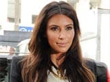 Kim Kardashian receives death threats over pro Israel tweets