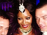 Naomi Campbell party in Jodhpur was too noisy; event manager arrested