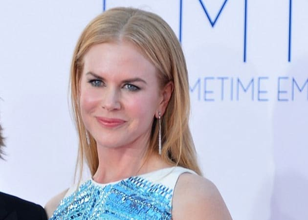 Nicole Kidman claims her marriage to Tom Cruise was 'perfect' before their split