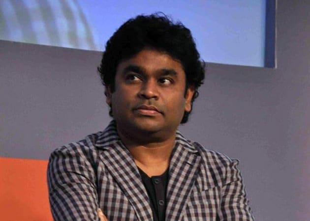 AR Rahman to launch a new private album?