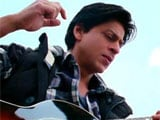 Acting, not romance, is my forte: Shah Rukh Khan