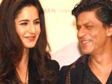 Shah Rukh Khan defends Katrina's language skills