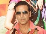 Indian <i>Fear Factor</i> goes back to Akshay Kumar
