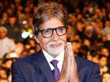 Amitabh Bachchan honoured at Florence film festival