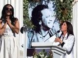 Anoushka Shankar, George Harrison's widow lead tributes of Pt Ravi Shankar