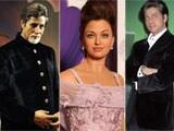 Amitabh Bachchan, Shah Rukh Khan, Aishwarya Rai join Washington Tussauds