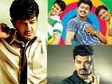 <i>Thuppakki, Billa, Nanban</i> 2012's top searched keywords in Tamil Nadu