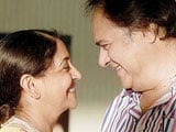 <i>Chashme Baddoor</i> actors Farooque Shaikh, Deepti Naval rediscover their on screen chemistry