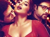 Bollywood divided on whether films incite sexual violence