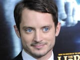 Elijah Wood fights for Los Angeles taco stand
