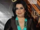 Farah Khan happy with response to <i>Fevicol se</i>
