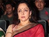 Hema Malini selected for Bharat Muni Samman