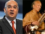 Keith Vaz mourns Pandit Ravi Shankar