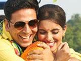 Akshay Kumar's <i>Khiladi 786</i> does average business at the box office