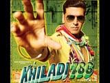 Today's big release: Akshay Kumar in <i>Khiladi 786</i>