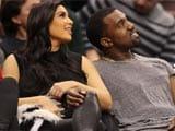 Kim Kardashian, Kanye West are expecting a baby