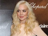 Lindsay Lohan's bank account seized by US government