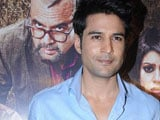 I'm not overtly ambitious: Rajeev Khandelwal