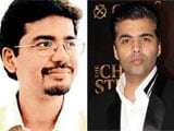 What's delaying Rensil D'Silva's next with project Karan Johar?