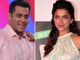 Salman Khan mistakes <i>Bigg Boss</i> caller Lipika for Deepika
