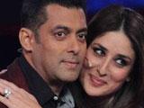 Salman Khan and I will set the screen on fire in <i>Dabangg 2</i>: Kareena Kapoor