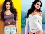 Shazahn Padamsee wants to look like Mila Kunis