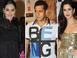 Katrina, Sonakshi: Meet the members of Team Salman