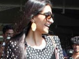 Sonam Kapoor believes in fun with fashion