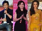 Bollywood celebs for peace, prosperity on Christmas