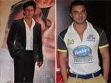 Shah Rukh <i>bhai</i> welcome to join CCL team, says Sohail Khan