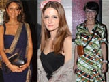 Bollywood's 'star wives' mean business
