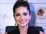Sunny Leone's favourite thing about New Delhi is the street food
