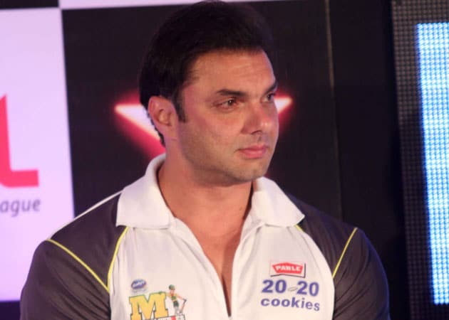 Sohail Khan not tech-savvy