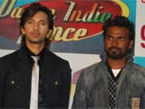 Terence Lewis gives <i>ABCD</i> title for free to Remo D'Souza