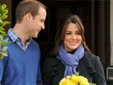 Prince William and Catherine expecting a baby
