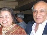 Life goes on for Pamela Chopra