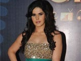 Zarine Khan to endorse jewellery brand