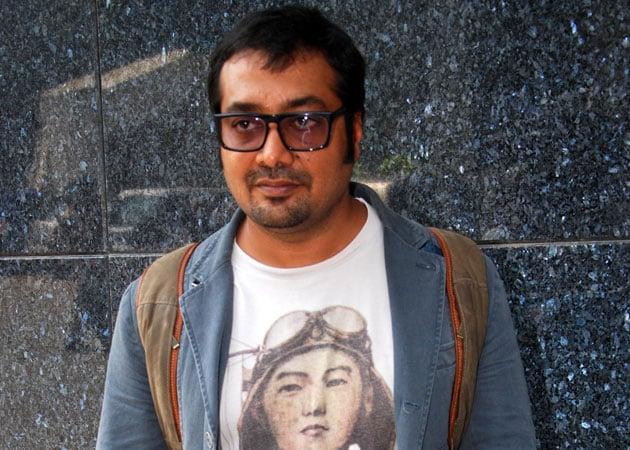I hate producing: Anurag Kashyap