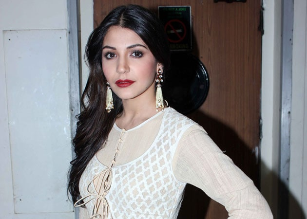 Anushka Sharma to start shooting for Peekay from February