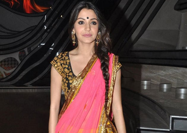 What left Anushka Sharma teary-eyed on sets of Nach Baliye 5